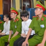 An ninh Xã hội - Vụ Huyền Như: Đại diện VietinBank cáu luật sư