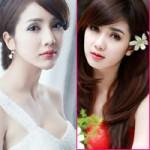 """Bạn trẻ - Cuộc sống - Mắt ướt """"đa tình"""" của hot girl Linh Napie"""