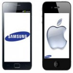 Công nghệ thông tin - Apple và Samsung hóa thù thành bạn