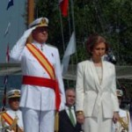 Tin tức trong ngày - Vận đen liên tục ám ảnh Hoàng gia Tây Ban Nha