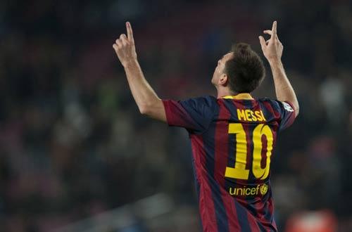 2014: Bom tấn Messi công chiếu phần 2 - 2