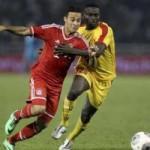 Bóng đá - Al Merrikh - Bayern: Khởi động nhẹ nhàng