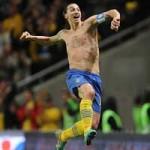 """Bóng đá - Tự truyện gây """"sốc"""" của Ibrahimovic (Kỳ 36)"""