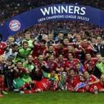Bóng đá - CLB xuất sắc nhất TG: Uy quyền của Bayern