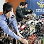 Thời trang - Hàn Quốc bắt ổ buôn hàng hiệu rởm
