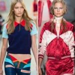 Thời trang - 2014: Sự trỗi dậy của xu hướng thể thao