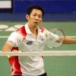 Thể thao - HOT: Tiến Minh lần thứ 4 đụng độ Chen Long