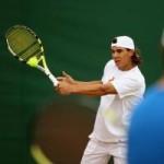 Nadal: Đứng lên từ cú vấp ngã (Kỳ 59)