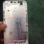 Thời trang Hi-tech - iPhone 6 lộ ảnh khung nhôm siêu mỏng