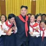 Tin tức trong ngày - Triều Tiên phát kẹo mừng sinh nhật Kim Jong-un