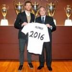 Bóng đá - Alonso gia hạn: Giữ bộ não cho Real
