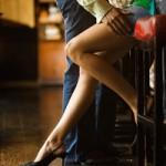 Bạn trẻ - Cuộc sống - Con gái đi bar là hư hỏng?