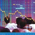 Tài chính - Bất động sản - Dòng tiền cuồn cuộn chảy vào chứng khoán