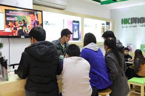 HKPhone RACER vững vàng trong cơn bão giảm giá - 4