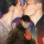 Phim - Tài tử Lương Triều Vỹ mua nội y tặng vợ
