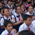 Giáo dục - du học - TP HCM công bố kế hoạch tuyển sinh đầu cấp