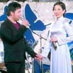 """Ca nhạc - MTV - Quang Lê làm """"nước mắm"""" bên Lệ Quyên"""