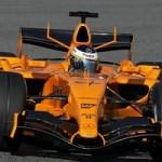 Thể thao - McLaren 2014 sẽ xuất hiện với diện mạo mới