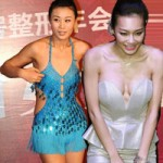 Thời trang - Sao Hoa ngữ liên tục tung chiêu trò rẻ tiền