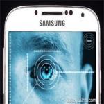 Thời trang Hi-tech - Galaxy S5 công nghệ quét ảnh mắt trình làng tháng 4