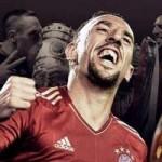Bóng đá - Ribery hồi hộp chờ đợi QBV FIFA