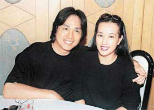 Bí mật chuyện tình của Lưu Hiểu Khánh - 2