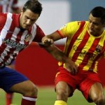 Bóng đá - Atletico – Barca: Bức tường thép
