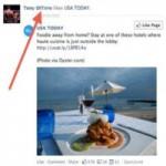 Thời trang Hi-tech - Facebook bị kiện vì gian dối trong quảng cáo