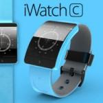iWatch lấy cảm hứng từ iPhone 5C và 5S