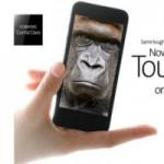 Công nghệ thông tin - Kính cường lực Gorilla Glass có khả năng... kháng khuẩn