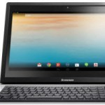 Công nghệ thông tin - Xuất hiện máy tính để bàn chạy Android