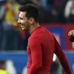 Bóng đá - HOT: Messi là người ngoài hành tinh