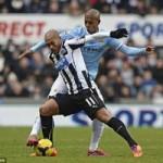 Bóng đá - Newcastle – Man City: Sòng phẳng quyết đấu