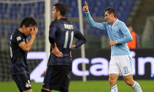 Inter – Chievo: Tìm lại niềm vui - 1