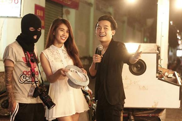 Hot girl Việt và những tài lẻ ít ai biết - 4