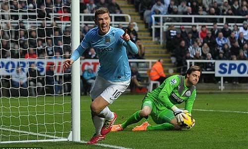 Man City: Bóng dáng nhà vô địch - 2