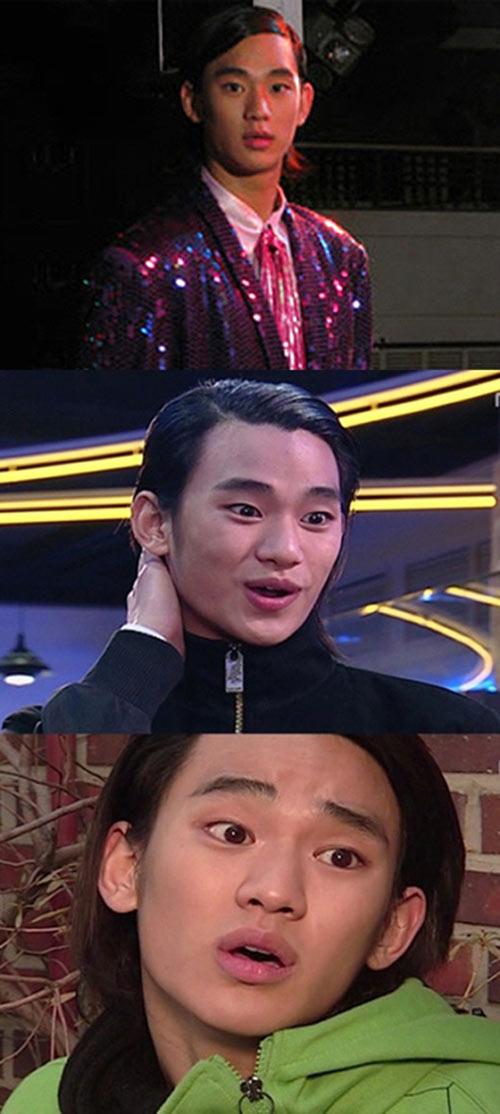 Sốc với mỹ nam Hàn thời vô danh - 9
