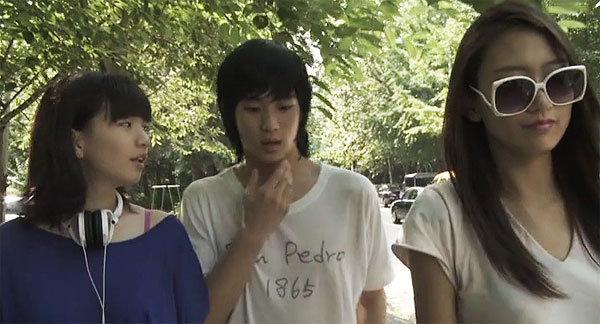Sốc với mỹ nam Hàn thời vô danh - 8