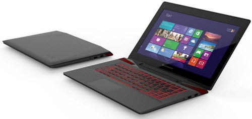 Lenovo sắp tung loạt laptop phổ thông mới - 1