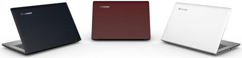 Lenovo sắp tung loạt laptop phổ thông mới - 2