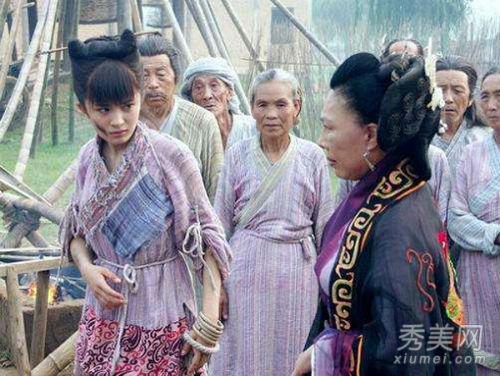 """Dương Mịch làm vợ """"người khác"""" - 17"""