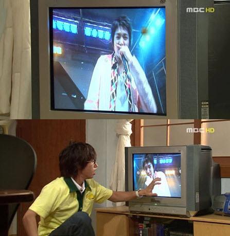 Sốc với mỹ nam Hàn thời vô danh - 13