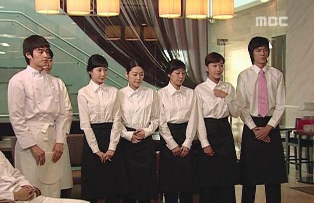 Sốc với mỹ nam Hàn thời vô danh - 15