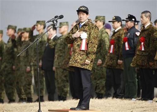 Nhật: Trung Quốc đang đe dọa trật tự thế giới - 1