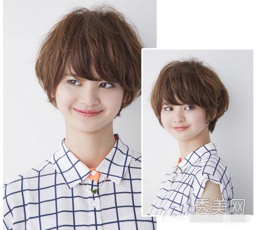 12 kiểu tóc ngắn hứa hẹn gây sốt 2014 - 1