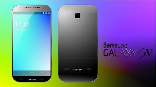 Samsung Galaxy S5 ra mắt tháng 3 tại London - 1