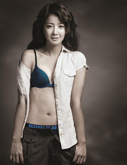 Võ sĩ boxing xứ Hàn nổi tiếng vì quá xinh đẹp - 1
