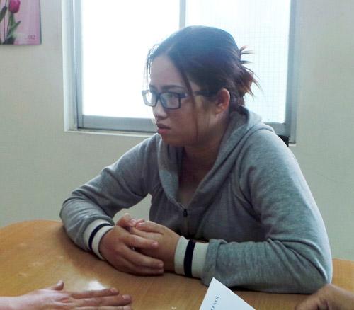 Bé trai bị bắt cóc: Bố mẹ xúc động nhận lại con - 4
