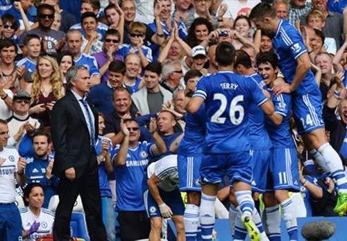 Chelsea hồi sinh và bước ngoặt lên đỉnh - 1