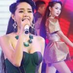 Ca nhạc - MTV - Nhan sắc Minh Hằng không lép vế sao Hàn